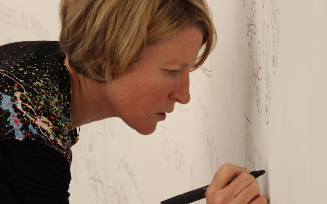 Drawing with Nature: Ballybunion Arts Festival 2pm Sat 11th September